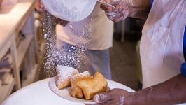 Sorted Food, Ep. 15: Beignets, Gumbo & Jambalaya