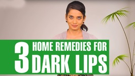 How To Get Rid Of Dark Lips And Have Pink Lips Naturally At Home
