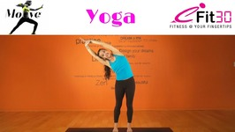 Yoga Cultivating Breath and Movement