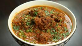 Lauki Kofta Recipe - Restaurant Style Lauki Kofta Curry - Dudhi Kofta - Bottle Gourd Recipe - Ruchi