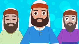 Episode-120-Lydia Believes- Bible Stories for Kids