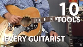 The 5 Biggest Mistakes That Guitarists Make When Learning Guitar