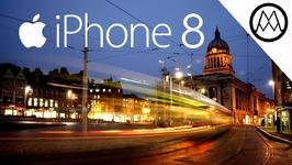 iPhone 8 Plus EPIC 4K Cinematic Camera Test