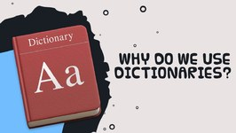 General Knowledge For Kids - Why Do We Use Dictionaries - Kids Educational Videos