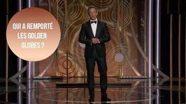 Les meilleurs moments des Golden Globes