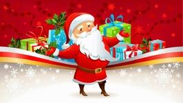 Jingle Bells Jingle Bells Jingle All The Way - Christmas Carols - Songs For Children