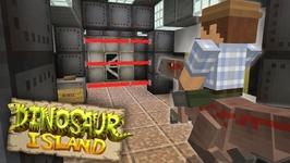 DINOSAUR ISLAND IS MINE - Dinosaur Island Pt. 4 - FINALE - Minecraft - PE W10 XB1