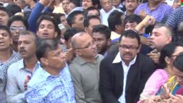 Thousands Protest Against Jailing of Bangladeshi Opposition Leader