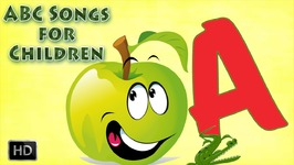 ABC Songs for Children - ABC Song - Baby Songs - ABC Alphabet Songs