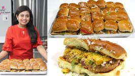Crowd Big Batch Cooking Kutchi Dabeli Masala Chutney Pressure Cooker