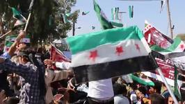 Syrians Across World Gather for 'Syrian Day of Rage'