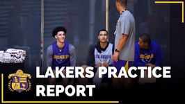 Lakers Currently A Top 10 Defensive Team In The NBA