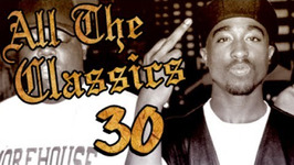 Thug Life - All The Classics - 30 Headshot Special