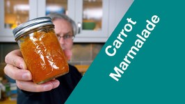 How To Make Carrot Marmalade