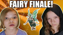 Fairies In Our Room Finale! Ep5