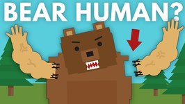 What If We Attached Human Arms to a Bear