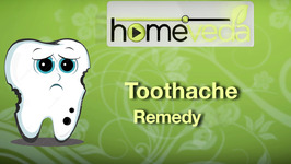 Cure Toothache With Garlic - Works Best