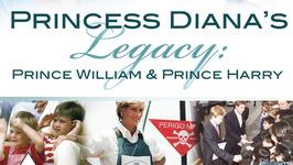 S04 E03 - Princess Dianas Legacy: Prince William & Prince Harry - The Royals