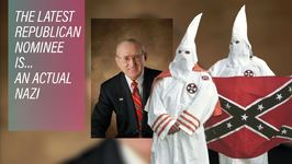 The Latest Republican Nominee Is An Actual Nazi