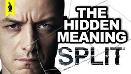 Hidden Meaning in SPLIT (M. Night Shyamalan)  Earthling Cinema