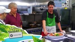 Hawaiian Grown Kitchen - Longhi's Ala Moana - Segment 3