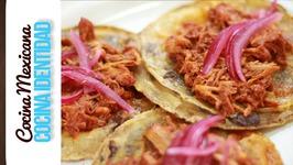 Cómo hacer Cochinita Pibil - Cocina Yucateca