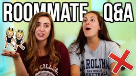 Marriage, House Parties And Roommate Drama - Roommate Q&A