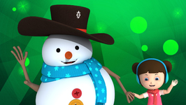 I Am A Little Snowman - Christmas Songs for Children