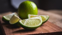 Do You Know How To Choose The Juiciest Lime?