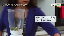 Almond Buttermilk For Your Calcium Needs - Easy Recipe