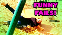 Funny Fails - Hilarious Fail Compilation of June 1 2017