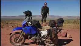Gibb River Road - Final Episode Motorcycle Adventure