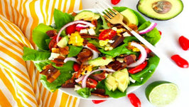 Salad - Easy BLT Salad