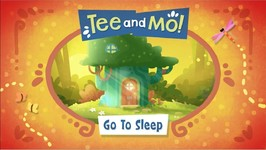 Tee And Mo: Go To Sleep - Karaoke Version - Tee & Mo - Episode 25
