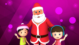 Jingle Bells - Christmas Songs for Children