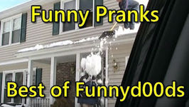 Funny Prank War Compilation - All Time Best Pranks of funnyd00ds