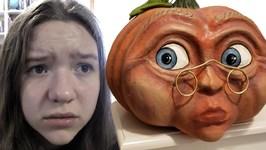 Stalked By Pumpkins: Origins