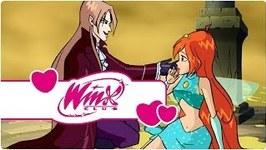 Winx Club - Season 3 Episode 5 - The Sea of Fear (clip3)