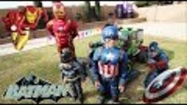 Deion's Superhero Race and Challenges