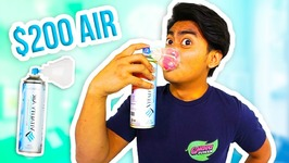Dollar 200 AIR IN A CAN - Is It Good