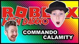 Commando Calamity