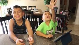 ALEXA HATES DEION!! Vlog 8-5-16