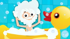 Bath Song Nursery Rhymes - Songs For Children - Baby Rhymes Songs For - Kids Tv Nursery Rhymes