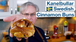 How To Make Kanelbullar Swedish Cinnamon Buns Recipe