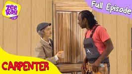 Let's Play - Carpenter - Full Episode 46