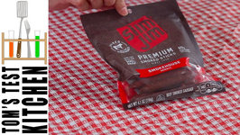 Slim Jim Premium Smoked Sticks - Review