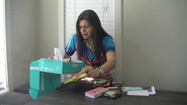 Valentines Day Gift Idea - Unboxing A Treat Box - Try Treats Gift Box