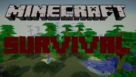 Minecraft Survival - Episode 53 - Random Mumbling