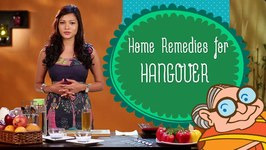 How To Cure A Hangover Quickly - Natural Hangover Remedies - Alcohol Drinking - Headache And Nausea