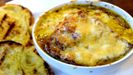 Tuscan Onion Soup